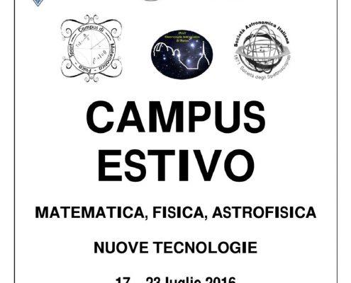 CAMPUS-ESTIVO